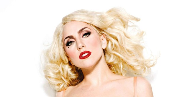 LADY-GAGA-WHITE-BACKGROUND-