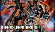 Decks Lendários: Tier 0, o poder supremo! Tele-Dad!!!