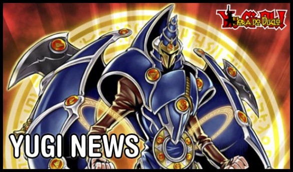Sneak Preview – Abyss Rising: Revelada a carta Promo