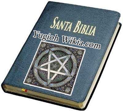 biblia do yugi