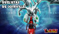 [Report] Campeonato EXTRA Joinville/TCG – 16/03/13