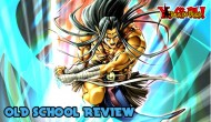 Old School Review: Gearfried the Swordmaster
