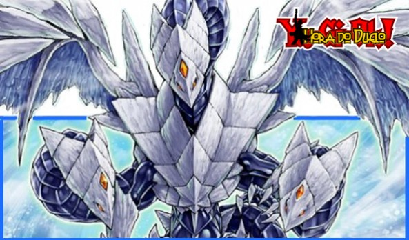 Carta Banida da Semana: Trishula, Dragon of Ice Barrier!