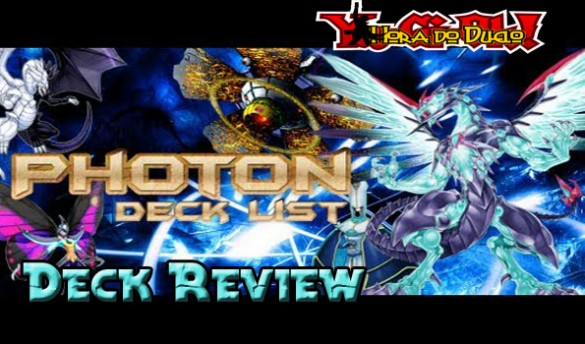 Deck Review: Photon Deck!