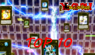 TOP 10: NUMBERS