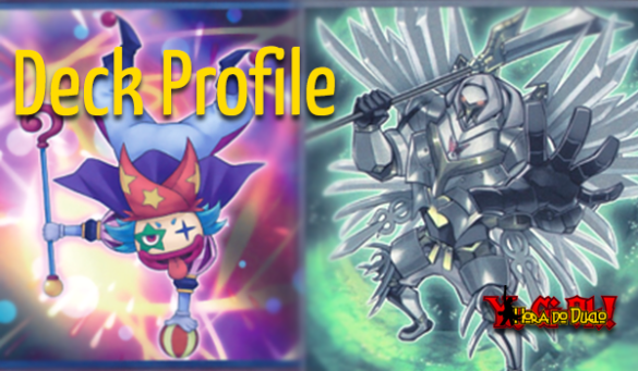 Novo Meta (?) / Clown Blade Deck Profile